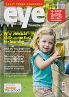 Early Years Educator Magazine Issue OCT 19