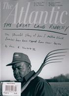 The Atlantic Magazine Issue SEP 19
