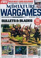 Miniature Wargames Magazine Issue DEC 19