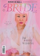 Rock N Roll Bride Magazine Issue NO 28