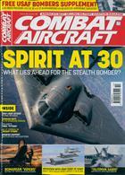 Combat Aircraft Magazine Issue OCT 19