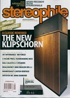 Stereophile Magazine Issue SEP 19