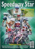 Speedway Star Magazine Issue 07/09/2019