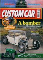 Custom Car Magazine Issue OCT 19