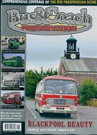 Bus And Coach Preservation Magazine Issue OCT 19