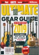 Guitar World Magazine Issue 2019 GUIDE