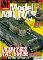 Model Military International Magazine Issue NO 162