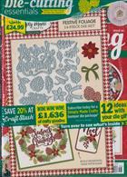 Die Cutting Essentials Magazine Issue NO 56