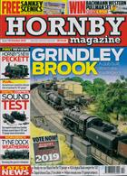 Hornby Magazine Issue OCT 19