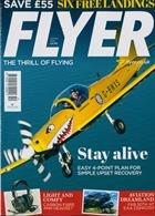 Flyer Magazine Issue OCT 19