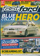 Fast Ford Magazine Issue OCT 19
