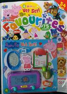 Fun To Learn Favourites Magazine Issue NO 383