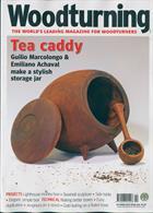 Woodturning Magazine Issue OCT 19