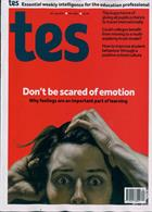 Times Educational Supplement Magazine Issue 30