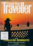 Conde Nast Traveller It Magazine Issue 80