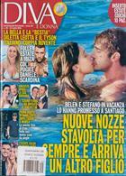 Diva E Donna Magazine Issue 29