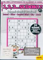 Sudoku 123 Magazine Issue 67