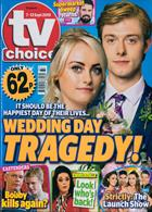 Tv Choice England Magazine Issue NO 37