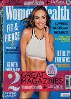 Womens Wellbeing Series Magazine Issue OCT LIZ/WH