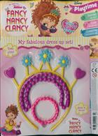 Disney Playtime Magazine Issue NO 7