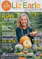 Liz Earle Wellbeing Mag Magazine Issue SEP 19
