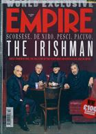 Empire Magazine Issue OCT 19