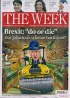 The Week Magazine Issue 06/09/2019