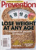 Prevention Magazine Issue SEP 19