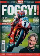 Best Of Biking Series Magazine Issue FOGARTY