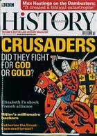 Bbc History Magazine Issue OCT 19