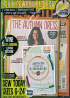 Simply Sewing Magazine Issue NO 60