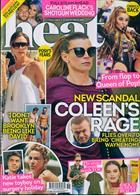 Heat Magazine Issue 07/09/2019