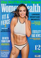 Womens Health Magazine Issue OCT 19
