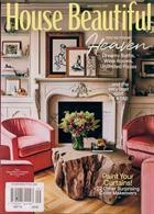 House Beautiful Usa Magazine Issue SEP 19