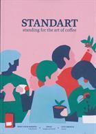 Standart Magazine Issue NO 16