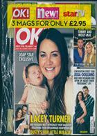 Ok Bumper Pack Magazine Issue NO 1197