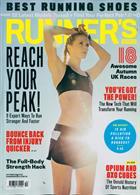 Runners World Magazine Issue OCT 19