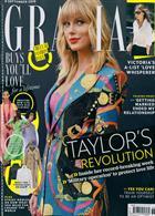 Grazia Magazine Issue 09/09/2019