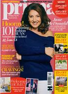 Prima Handy Travel Magazine Issue OCT 19