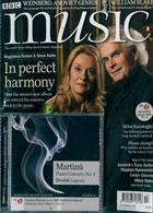 Bbc Music Magazine Issue OCT 19