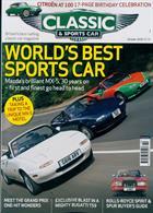 Classic & Sportscar Magazine Issue OCT 19
