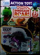 Dinosaur Roar Magazine Issue NO 2