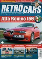 Retro Cars Magazine Issue NOV-DEC