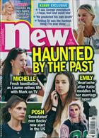 New Magazine Issue NO 838