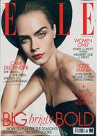 Elle Magazine Issue OCT 19