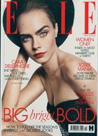 Elle Travel Edition Magazine Issue OCT 19
