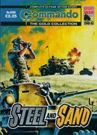 Commando Gold Collection Magazine Issue NO 5260
