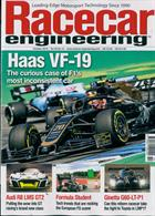 Racecar Engineering Magazine Issue OCT 19