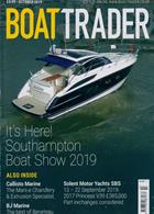 Boat Trader Magazine Issue OCT 19