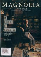Magnolia Journal Magazine Issue NO 12